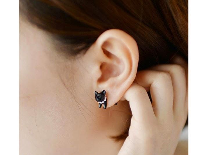 Elegant Gold Stud Earrings For Women Miore Earring Ma69ey Women39s