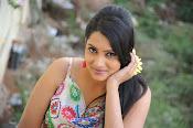 Actress Himajha Glamorous Photo shoot-thumbnail-5