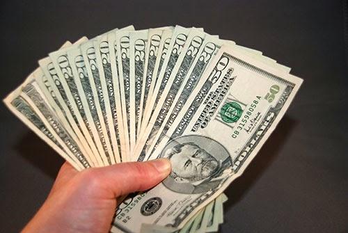 Cosas que el dinero puede y no puede comprar