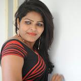 Sitara Hot Photos in Saree at Gundello Guchi Guchi Champake Movie Press Meet 33