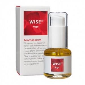 organiczne serum age do skóry dojrzałej