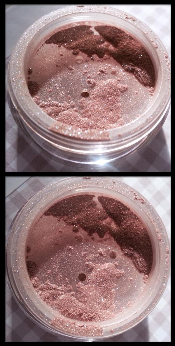 Neve Cosmetics - Ombretti Minerali - Ombra di Luna