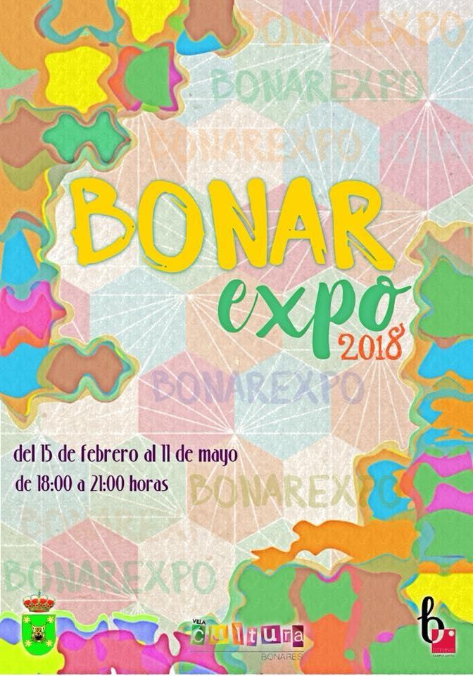 BONAREXPO 2018