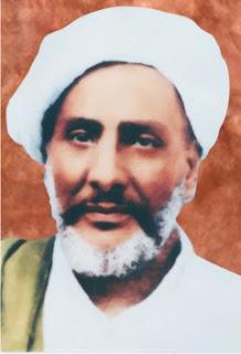 Habib Alwi Bin Ali Alhabsyi