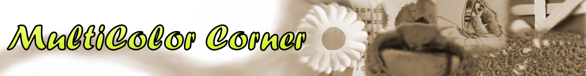 MultiColor Corner