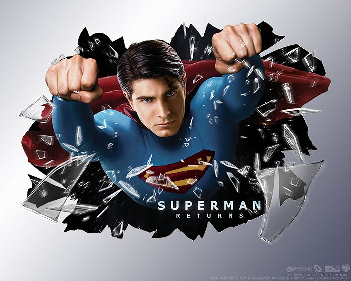 Superman Wallpapers  Download Free Desktop Pc Wallpaper Hollywood Movie Poster