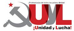 Unidad y Lucha (Spanish)