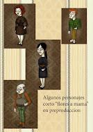 """""""Flores a MAMA"""""""