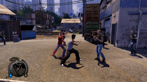 sleeping dogs free download pc