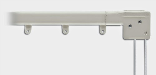 Types Of Curtain Rods - Curtains Design Gallery