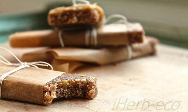 Орехи, Cемена, Зерно Organic от iHerb
