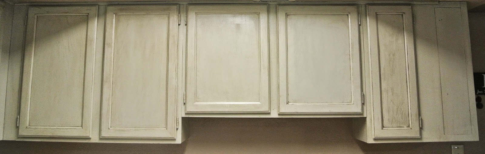 paint kitchen cabinet makeover with madame butterfly chalky paint