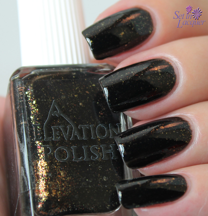 Elevation Polish - Darkness of the Arctic 2