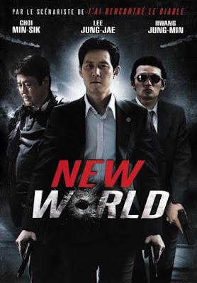 New World 2013 DVD R1 NTSC Latino