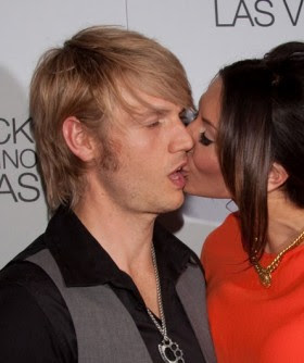 Nick Carter Girlfriend