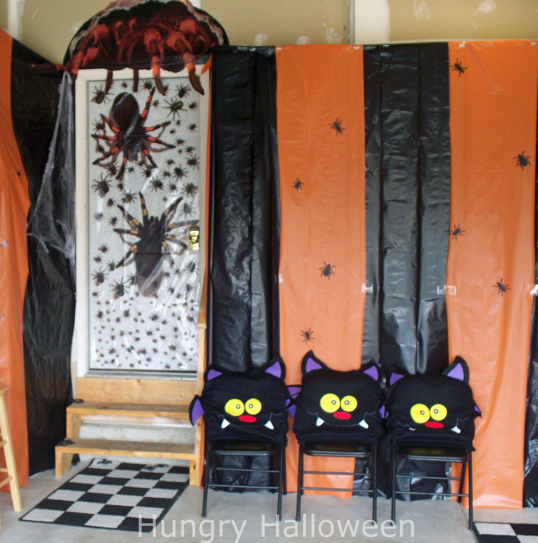 Creepy Crawler Carnival Games Part 1 Hungry Happenings