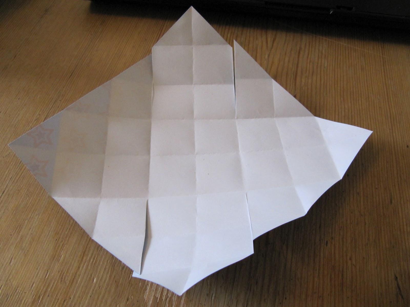 folde æsker