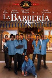 La Barberia (Barbershop) (2002) DvdRip Latino