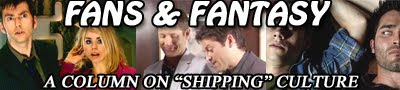 Fans & Fantasy: How to Build the Perfect Ship
