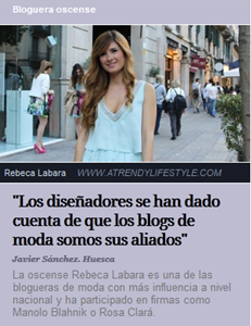 A TRENDY LIFE EN HERALDO