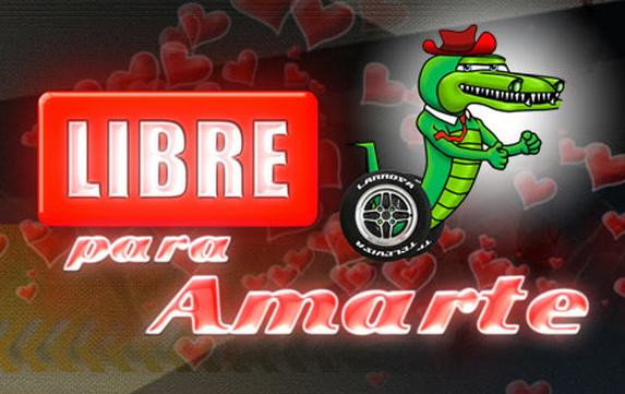 Libre Para Amarte/თავისუფალი, რათა მიყვარდე Libre+amarte+2