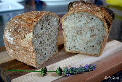 Homemade Bread