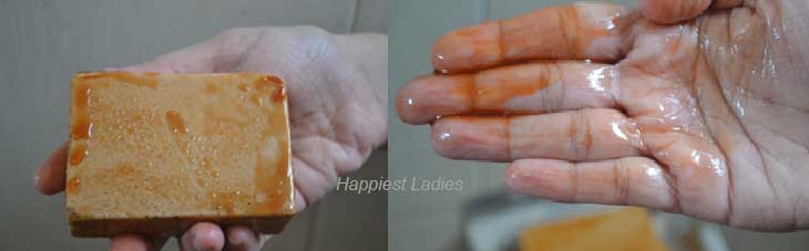 Lass-Naturals-Vanilla-Fudge-and-Cinimon-Bathing-bar-oil-deposits+-Best-body-lotion