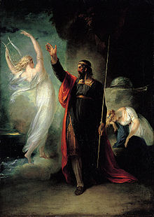 Prospero & Ariel