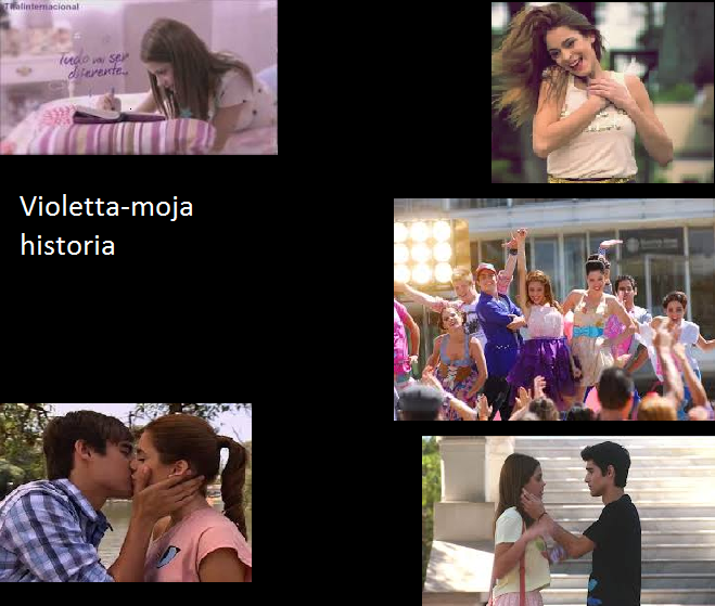 violetta-moja historia