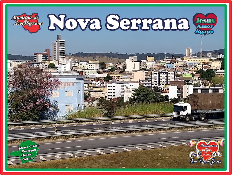 Nova Serrana Park Industrial Gumercinda Martins