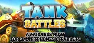 Tank Battles v1.1.1a [Mod Money] Apk