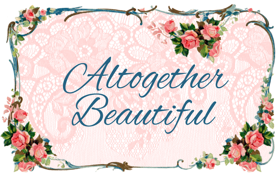 Altogether Beautiful