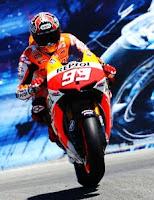 Hasil MotoGP Amerika 2013