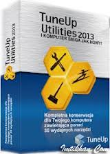 TuneUp Utilities 2013 13.0.3020.7 with Seria Key Free Download