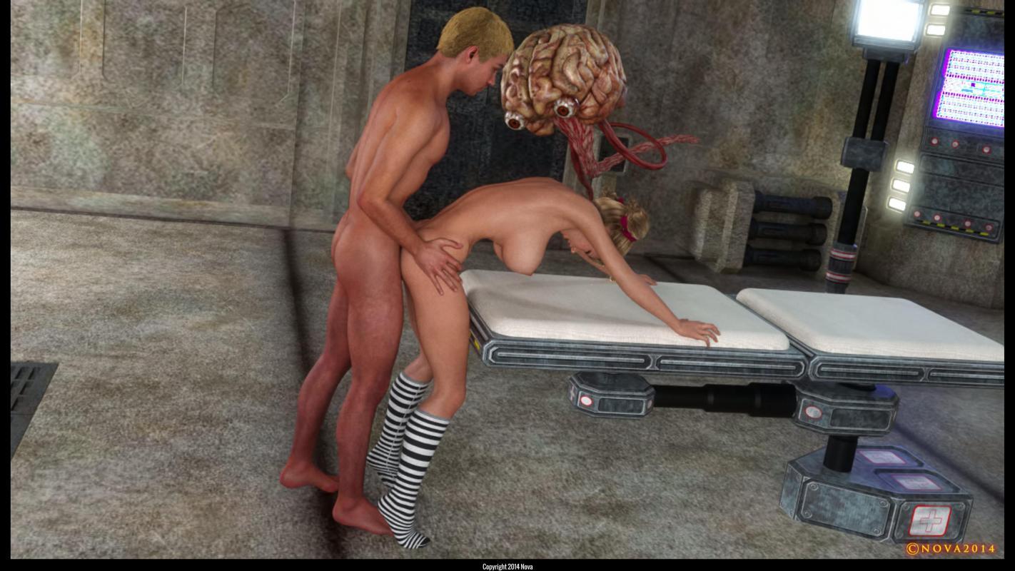 Похитили и изебали порно мультик фото 733-732