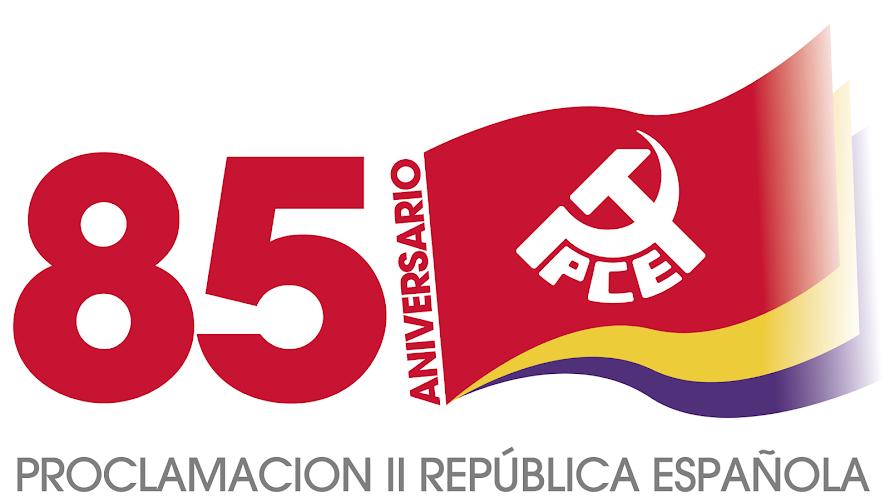 85 ANIVERSARIO II REPUBLICA