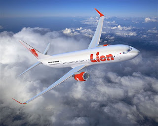 Info Promo Tiket Lion Air Bulan Januari 2013
