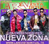 NUEVA ZONA-PORTADA JUNIO-2011