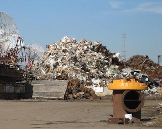 Les déchets domestiques