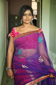 Jayavani hot photos in saree-thumbnail-6