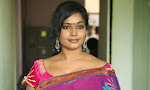 Actress Jayavani Hot photos in saree-thumbnail