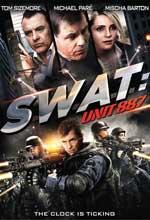 SWAT Unit 887 (2015) DVDRip Subtitulados