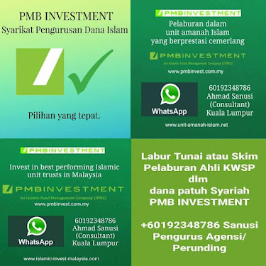 Islamic Unit Trust - PMB INVESTMENT