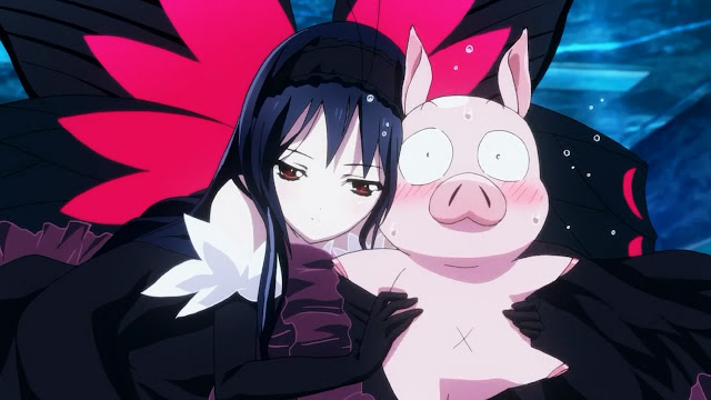Accel World (2012) - Images 02