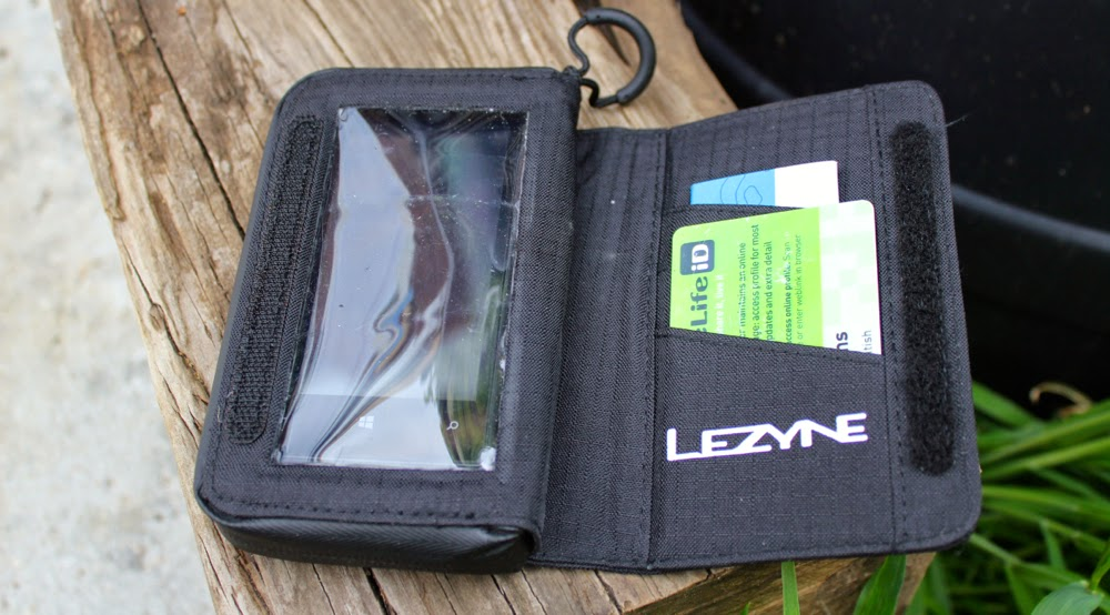Lezyne-Phone-Wallet