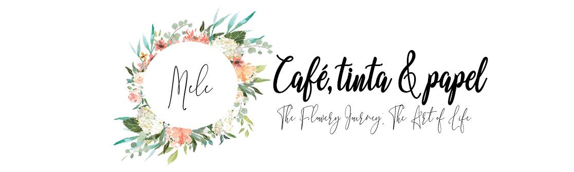 Café, tinta & papel