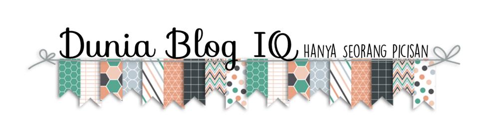 Dunia Blog IQ