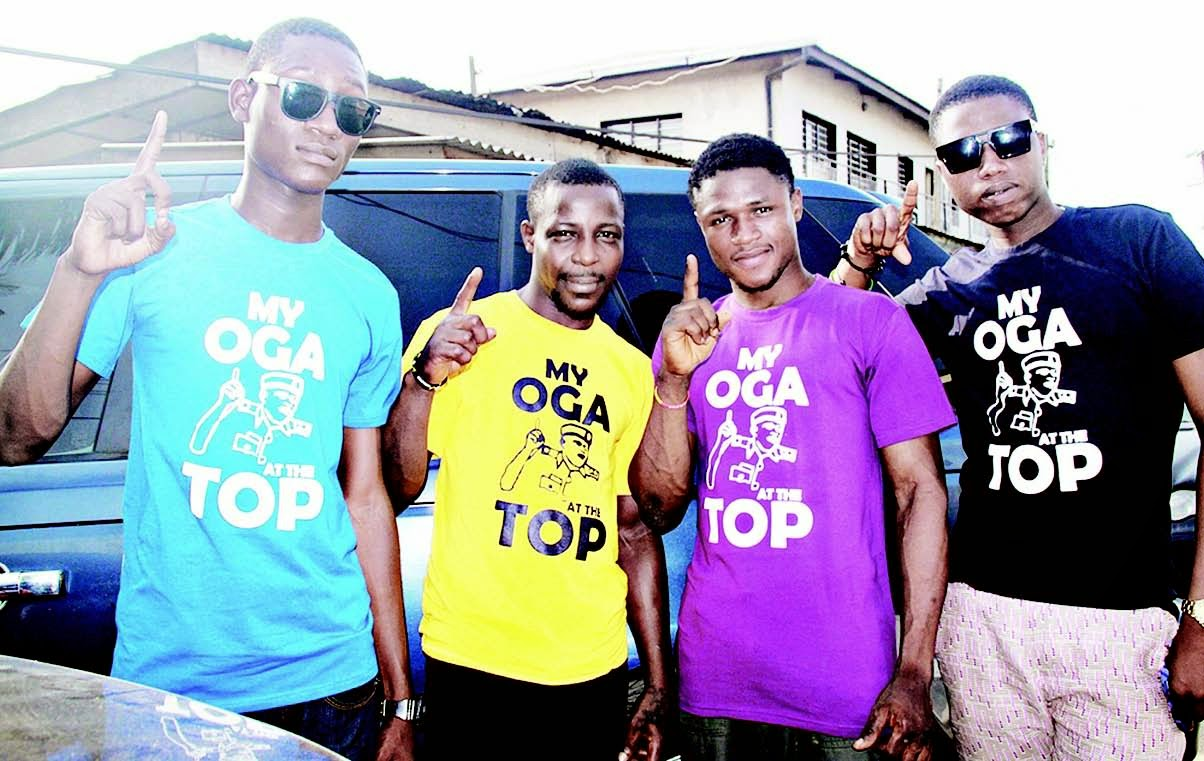 Shirt design in nigeria - How To Develop Hot T Shirt Design In Six Steps Learn The Vagaries Of The Business In Nigeria From Coded Sportswear Ltd Cheer On Nigeria