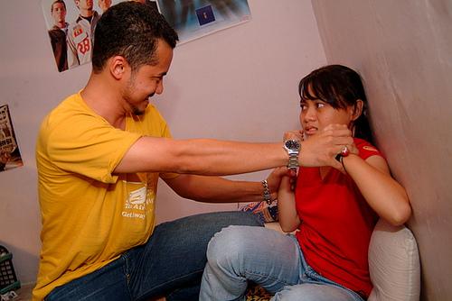 scene rogol gadis dalam Filem Budak Kelantansekadar gambar hiasan