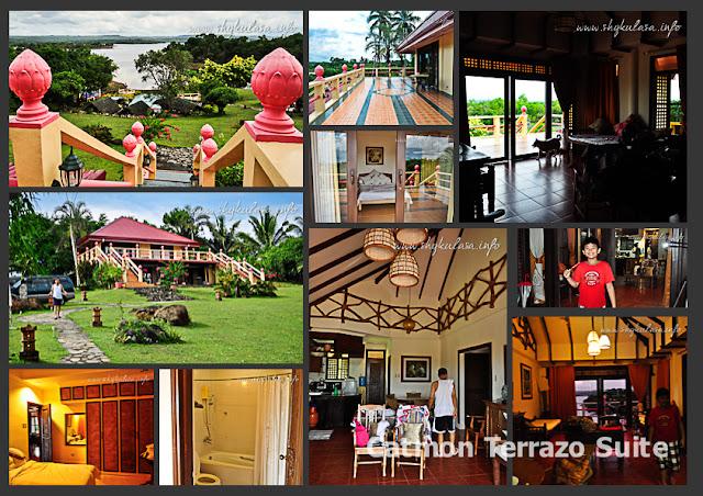 Catmon Terrazo Suite, Porta Verde Resort Villas